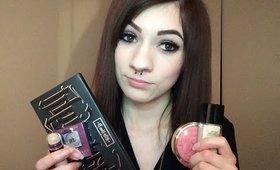Makeup Haul!!! Sephora, Target, Walgreens