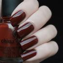 China Glaze Brownstone