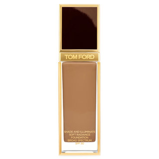 Shade & Illuminate Soft Radiance Foundation SPF 50 10.7 Amber