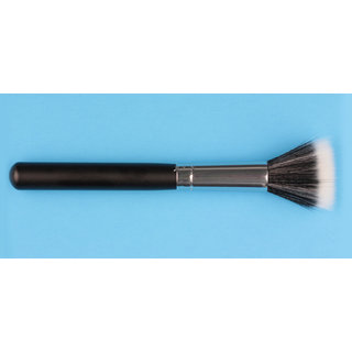 Crown Brush C406 - Large Duo Fiber Face
