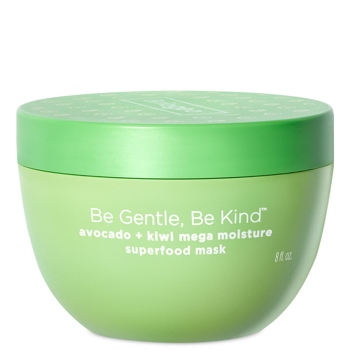 Briogeo Be Gentle, Be Kind Avocado + Kiwi Mega Moisture Superfood Mask alternative view 1 - product swatch.