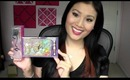 (CLOSED) INTERNATIONAL GIVEAWAY - Urban Decay & Model In A Bottle Holiday Giveaway 2012