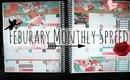 Feburary Monthly