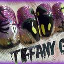 Haunted Nails