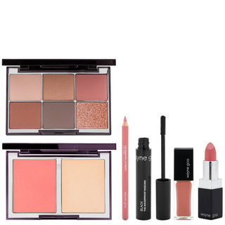 The Soft Romance Collection Look 1