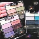 Wet-n-Wild Color Icon palettes