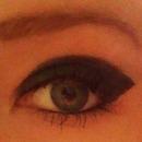 Almond Eye recreation