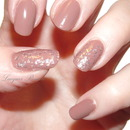 China Glaze Dress Me Up with Luxe and Lush