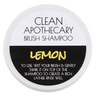 Brush Shampoo Lemon