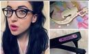 New Glasses, Giveaway & Mermaids.. ♥
