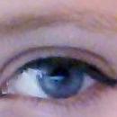 40'S Eye Make Up