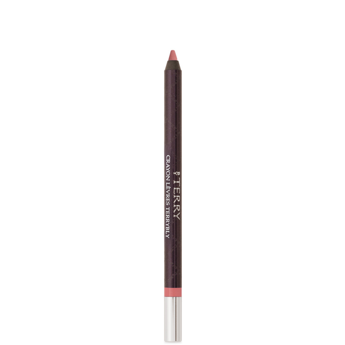 BY TERRY Crayon Lèvres Terrybly Perfect Lip Liner 5 Baby Bare alternative view 1.