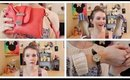 Shopping Haul Time: Target, Charming Charlies, and Revival Clothing OH MY!
