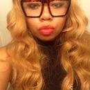 Fire lips