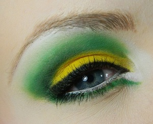 Green Bay Packers Inspired!!