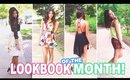 Lookbook of the Month | Thalita Makes