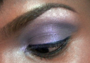 A recent look of the day.