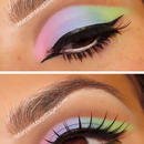 Not-So-Springy Pastels