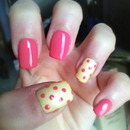 Spring's dots