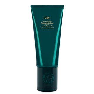 Curl Control Silkening Crème