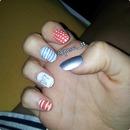 striped Butterfly