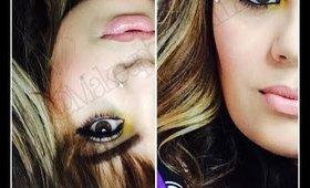 GRWM - Makeup Tutorial | Maquillate Conmigo | MakeupbyIRMITA