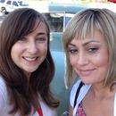 Jessica & I in Laguna