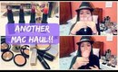 ANOTHER MAC HAUL ft Hourglass, Soap & Glory etc | MAY 2015