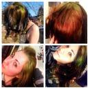 My hair ❤️