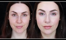 Natural Bride  Full Face Makeup Lesson | LetzMakeup