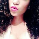 Pink lip.