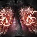 Henna/Mehendi :)