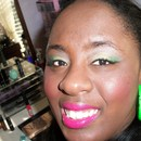 St. Patrick's Day Look!