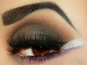 Silk Naturals Mineral Makeup4Matic Sinner Chrome
