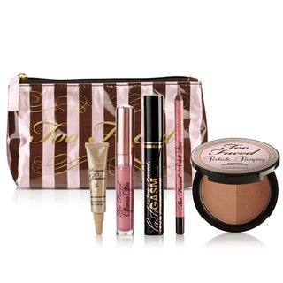 Too Faced Poolside Primping