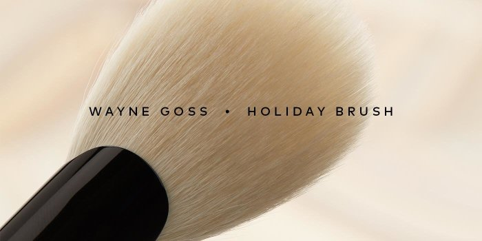 Wayne Goss Holiday Brush 2018 is coming soon! Sign up to be notified.