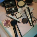 Most Makeup Ive Used