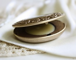Have You Ever Tried Solid Perfume?