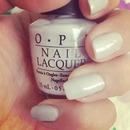 Opi loves nails