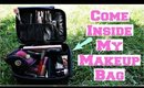 Come Inside My Makeup Bag