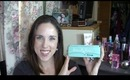 BeautyBox5 Unboxing : January 2013