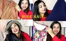Huge haul+ tips for how to find bargain deals,chitchat,gossip & more.
