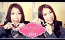 MAKEUP FAVORITES OF 2013!   Bethni