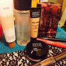 Daily natural makeup