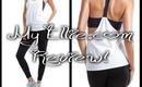 LOOK SEXY WHILE WORKING OUT? YES, PLEASE! & COME WITH ME TO MY FAVORITE SPOT IN SAN DIEGO!