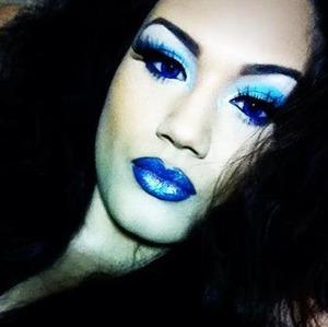 Make up forever flash palette