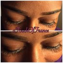 Lashes by Me