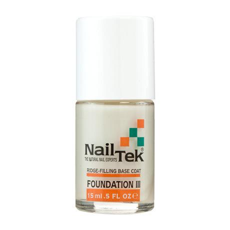 Nail Tek Foundation III