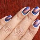 My Galaxy Nail!
