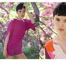 Carla Pivonski® | La Belle Fleur